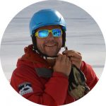Dean Staples Ski Guide